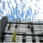 Edificio Corporativo Modella Group.