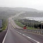Carretera del Aconcagua.