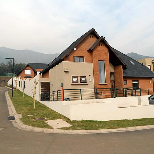 Cumbres San Damián C10B.